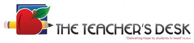teachersdesk