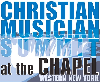 The Christian Musician Summit is coming soon!