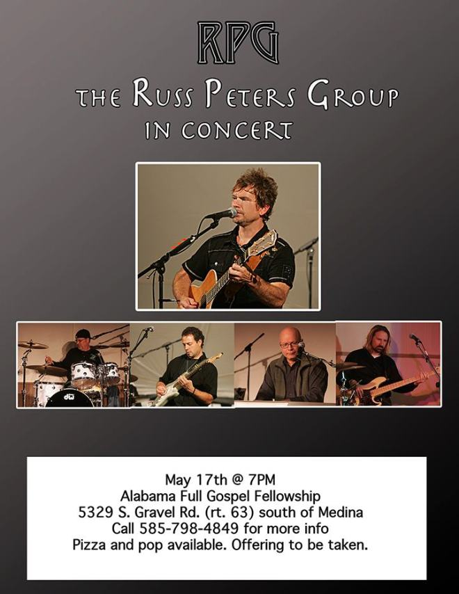 Russ Peters Group