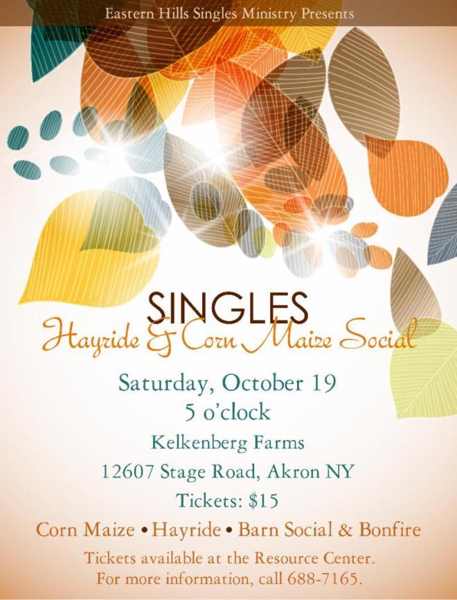 singleshayride