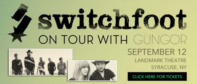 switchfoottour